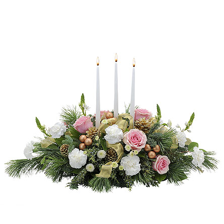 Glowing Elegance in Sebring FL, Sebring Florist, Inc