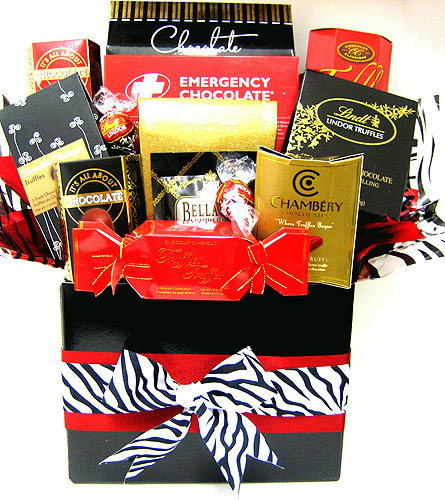 Wild for Chocolate in Oklahoma City OK, Array of Flowers & Gifts