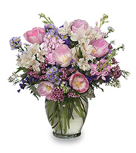 FRAGRANT MEMORIES in Sayville NY, Sayville Flowers Inc