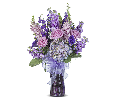 LAVENDER FIELDS in Gainesville FL, Floral Expressions Florist
