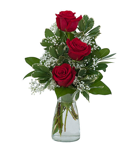Simply Roses in Breese IL, Mioux Florist