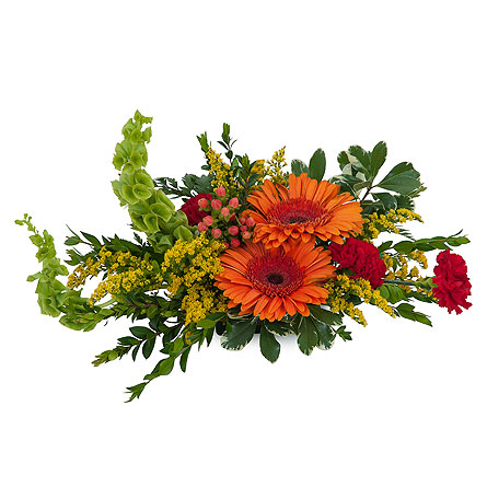 Be Thankful in East Syracuse NY, Whistlestop Florist Inc