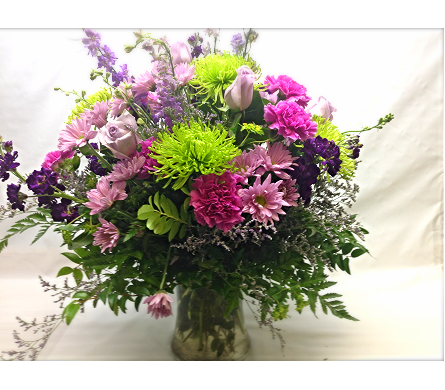 Filer's Rhapsody of Beauty in Cleveland OH, Filer's Florist Greater Cleveland Flower Co.