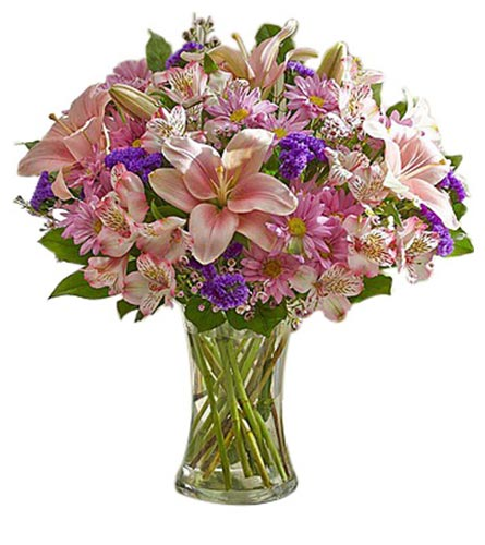 Floral Treasures Bouquet (L)