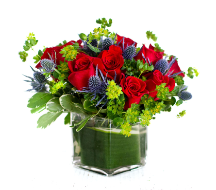 Crimson Crush in Nashville TN, Emma's Flowers & Gifts, Inc.