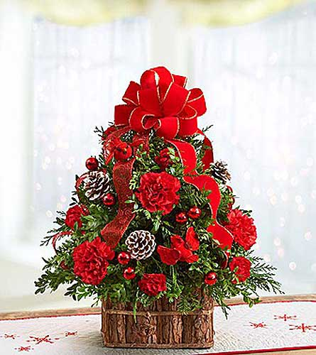HOLIDAY MAGIC  in Yelm WA, Yelm Floral