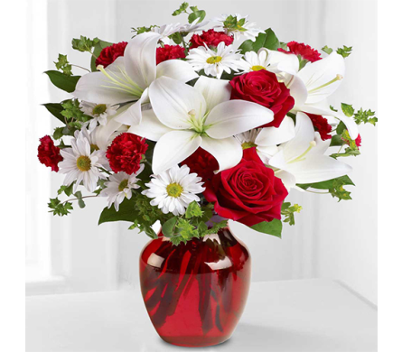 Lovingly Yours in Indianapolis IN, George Thomas Florist
