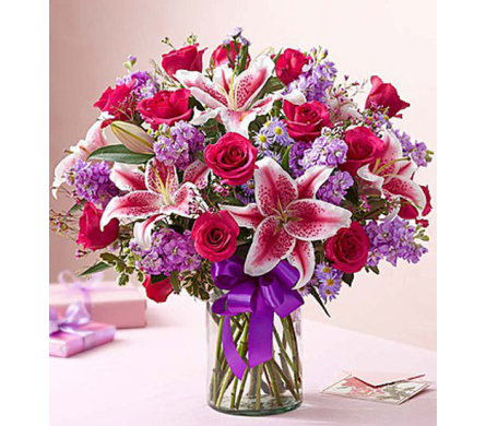 Valentine\'\'s Day Delivery Aston PA - Wise Originals Florists & Gifts
