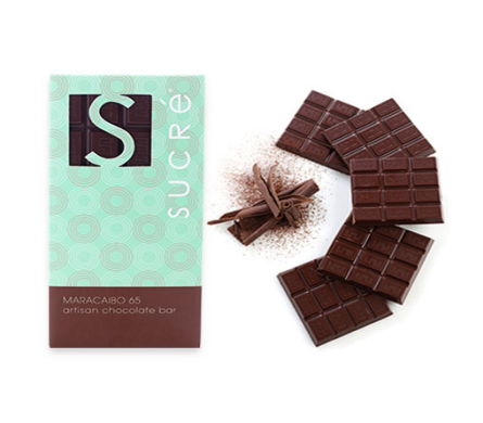 Sucré 65 Chocolate Bar in Metairie LA, Villere's Florist