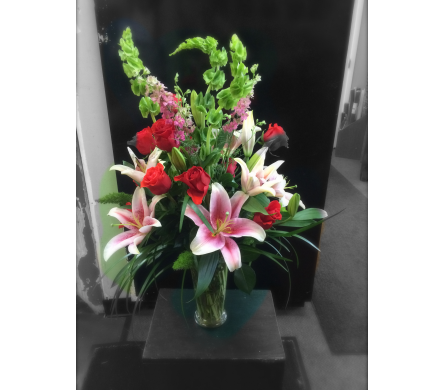 EXOTIC LOVE in Missouri City TX, Flowers By Adela