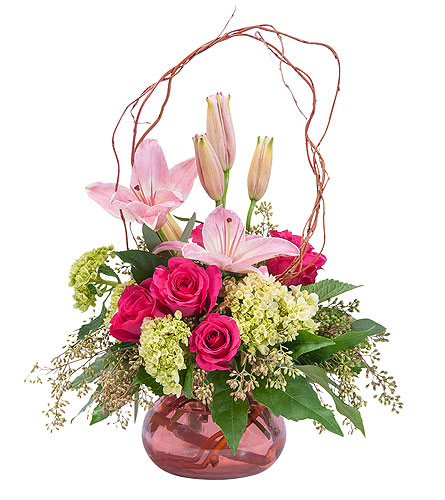Oh, Beautiful Blooms in Dearborn Heights MI, English Gardens Florist