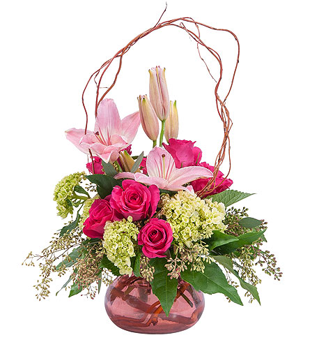 Oh, So Beautiful in Augusta GA, Ladybug's Flowers & Gifts Inc