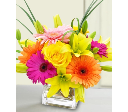 Custom arrangment in Needham MA, Needham Florist