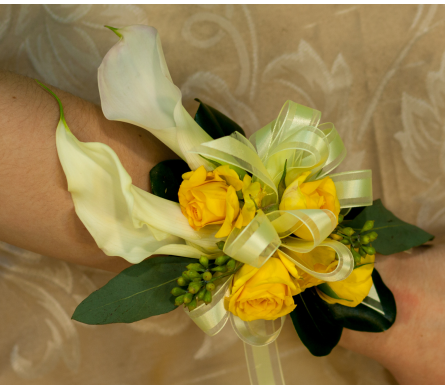 Prom corsage delivery merrick ny feldis florists baby negle Images