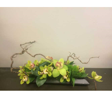 Artisan Orchids in Victoria BC, Fine Floral Designs