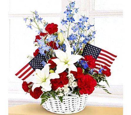 Independence in Indianapolis IN, George Thomas Florist