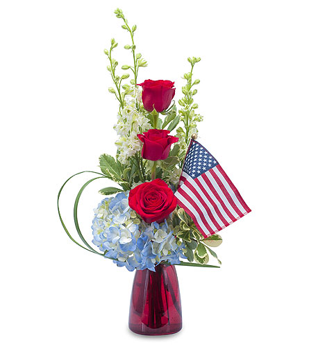 Patriot in Mesa AZ, Razzle Dazzle Flowers & Gifts