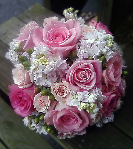 Bouquet in Weymouth MA, Bra Wey Florist
