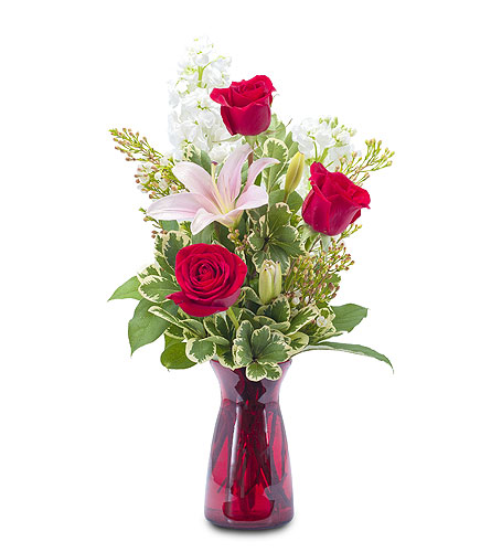 Tender Moments in Bel Air MD, Richardson's Flowers & Gifts