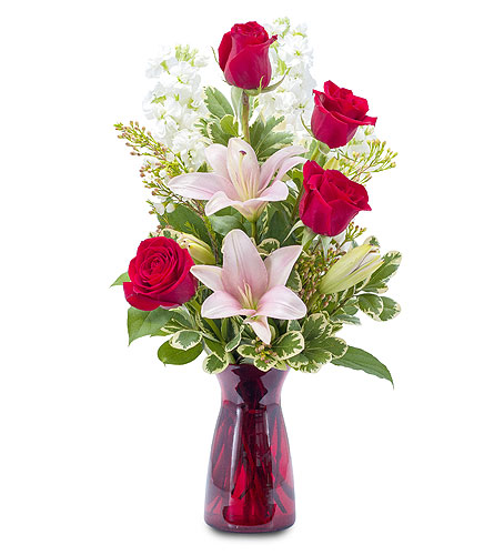Tender Love in Bel Air MD, Richardson's Flowers & Gifts