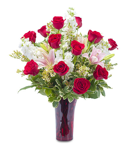 Tender Passion in Methuen MA, Martins Flowers & Gifts