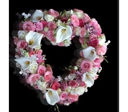 Loving Heart in Needham MA, Needham Florist
