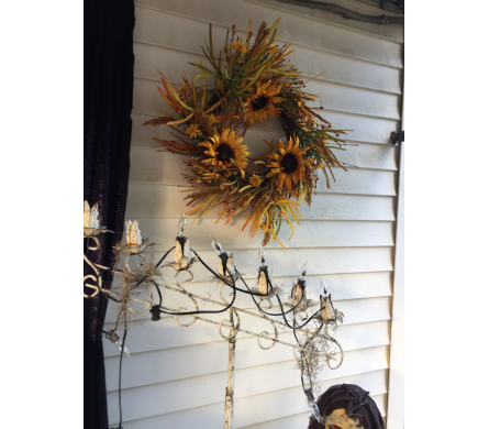 Wreaths in Tuckahoe NJ, Enchanting Florist & Gift Shop