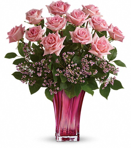 Teleflora's Glorious You Bouquet in Oklahoma City OK, Capitol Hill Florist and Gifts
