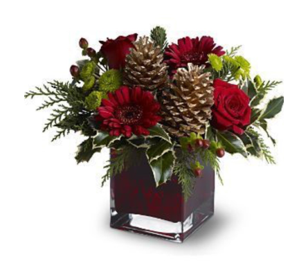 PINECONE TREASURE in Needham MA, Needham Florist