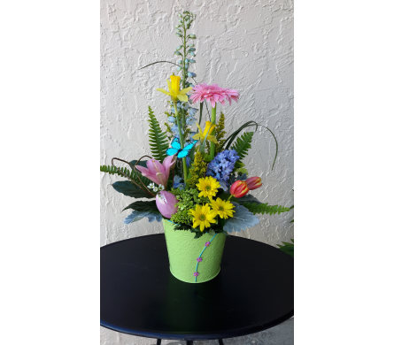 EASTER EGG HUNT in The Villages FL, The Villages Florist Inc.