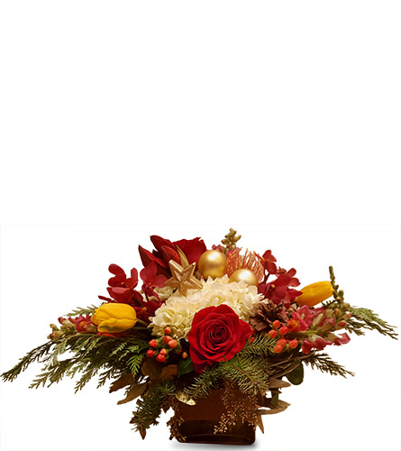 Gift of the Magi in Fort Worth TX, TCU Florist
