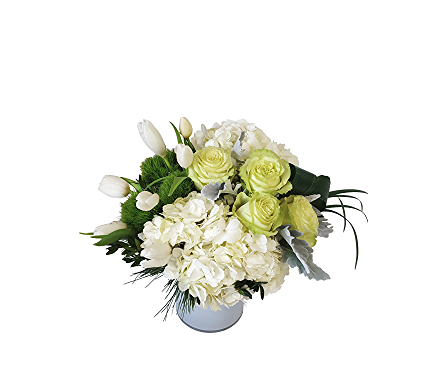 Perfectly Pearl in Grand Rapids MI, Kennedy's Flower Shop