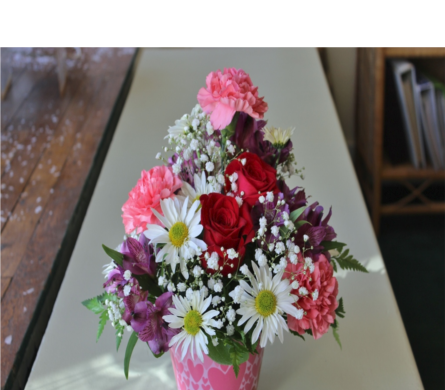 Sweet Affection in Winchester VA, Flowers By Snellings