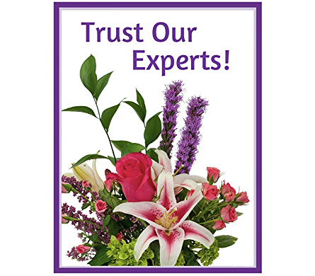 Trust Our Experts in Kalispell MT, Flowers By Hansen, Inc.