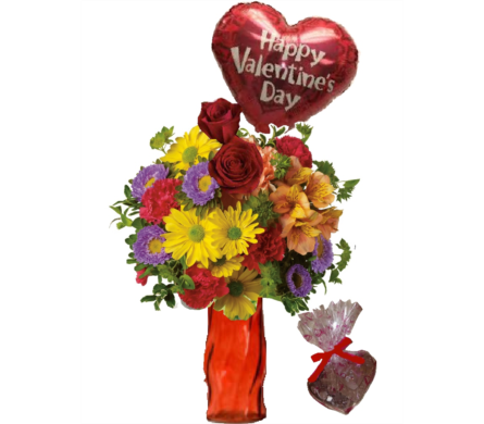 Cindy;s Special Valentine in Littleton CO, Cindy's Floral