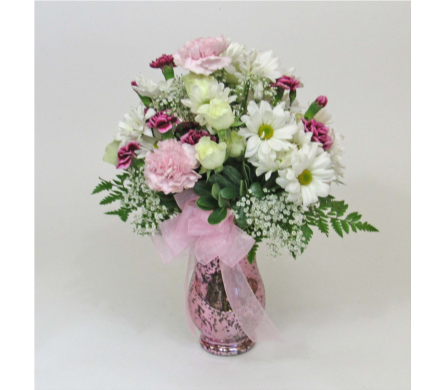 Blushing Blooms  in Royersford PA, Three Peas In A Pod Florist