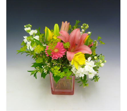 Thoughtful Thanks in Kirkland WA, Fena Flowers, Inc.