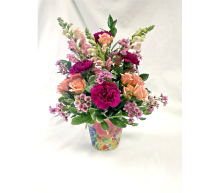 Enchanted Blossoms in Edgewater FL, Bj's Flowers & Plants, Inc.