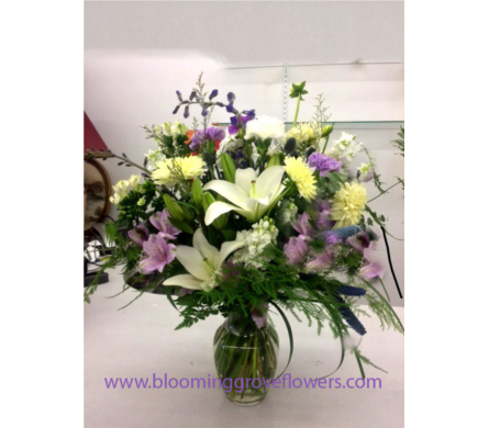 GFG1908 in Buffalo Grove IL, Blooming Grove Flowers & Gifts