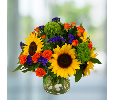 Summer Magic in Indianapolis IN, George Thomas Florist
