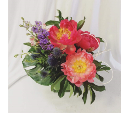 Custom Design in Swift Current SK, Smart Flowers