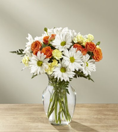 The Sweet Splendor™ Bouquet in Sapulpa OK, Neal & Jean's Flowers & Gifts, Inc.