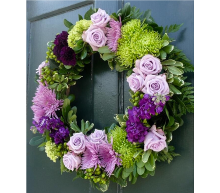REMEMBRANCE WREATH in Needham MA, Needham Florist