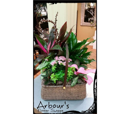 Custom in Penetanguishene ON, Arbour's Flower Shoppe Inc
