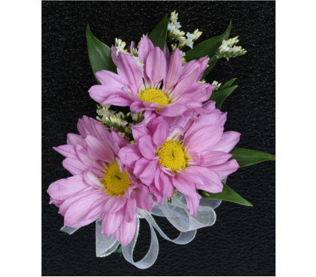 child corsage  in Southampton PA, Domenic Graziano Flowers