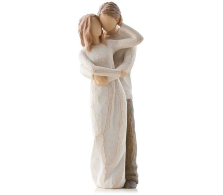 Willow Tree Figurine -Together in Timmins ON, Timmins Flower Shop Inc.