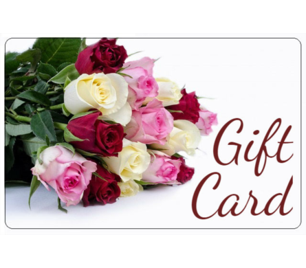 Gift Cards in Fairfax VA, Greensleeves Florist