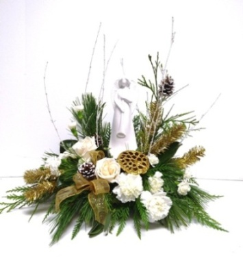 Hallelujah Bouquet in Hamilton ON, Joanna's Florist