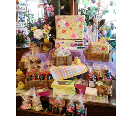 Gifts & Candy in Grand Rapids MN, Shaw Florists