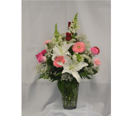 Everlasting Love in Zeeland MI, Don's Flowers & Gifts